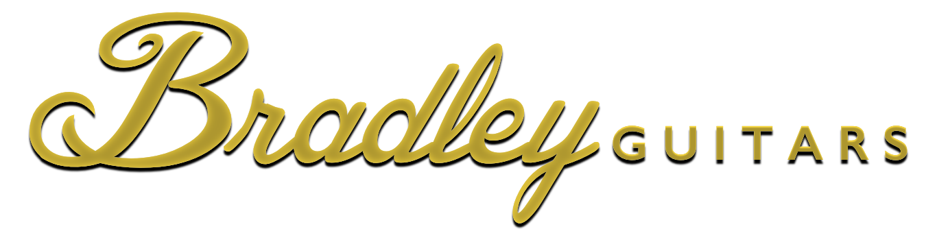 Bradley Guitars